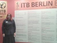 Universitari suceveni au participat la Târgul de Turism de la Berlin