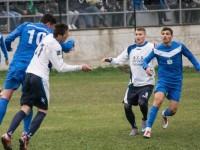 Meci dificil pentru Bucovina Pojorâta la Clinceni