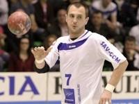 Adrian Chiruţ, noul coordonator al secţiei de handbal a clubului universitar