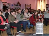 """Festivalul """"Primăvara Poeţilor"""" la Colegiul Tehnic """"Mihai Băcescu"""" Fălticeni"""