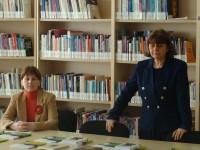 Noi cărţi despre traducere şi noi volume traduse
