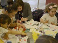 """""""Growing Wings"""", un proiect de succes în sprijinul copiilor din centrele de plasament"""