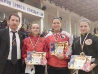 Cinci fălticeneni au participat la Campionatul Naţional de Qwan Ki Do