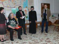 Întâlnire de suflet a fălticenenilor cu arta şi tradiţiile populare