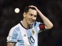 Lionel Messi a câştigat pentru a patra oară Gheata de Aur a Europei