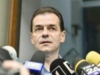 Ludovic Orban, urmărit penal pentru folosirea influenţei în scopul obţinerii unor foloase necuvenite