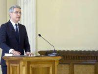 Dragoş Pîslaru a depus jurământul de învestitură în funcţia de ministru al Muncii