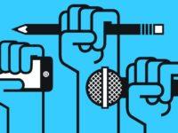 Libertatea presei s-a deteriorat în 2015, în special pe continentul american