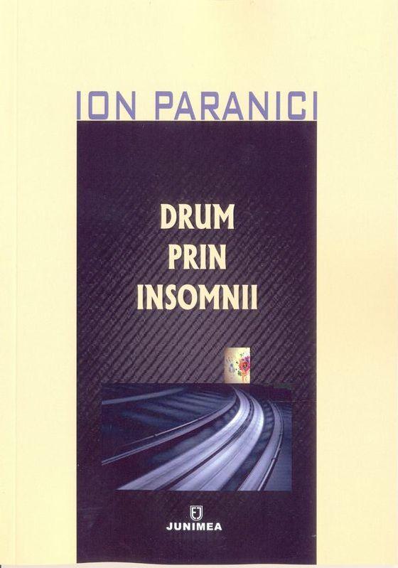 Ion Paranici, ziditorul de poezie
