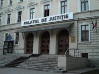 Angajaţi ai Tribunalului Suceava, infectaţi cu noul coronavirus