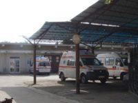 Aproape 700 de suceveni au apelat la Serviciul de Ambulanţă Judeţean