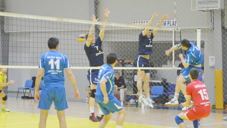 CSM Suceava, şi în acest sezon competiţional, în turneul play-off