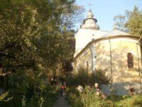 Biserica boierească din Giurgeşti (Vultureşti), aproape 170 de ani de istorie
