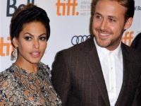 Actorii Eva Mendes şi Ryan Gosling au devenit părinţi pentru a doua oară