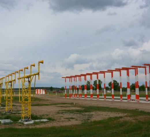 Aeroportul Suceava are cel mai modern sistem de aducere a aeronavelor la sol