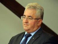 Ion Lungu, ales vicepreşedinte al Asociaţiei Municipiilor din România