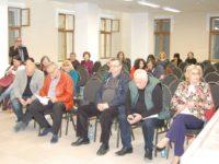 """Festivalul """"Lectora"""" a redeschis clădirea Muzeului de Istorie"""