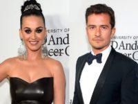 Orlando Bloom şi Katy Perry, în continuare împreună, în pofida infidelităţii actorului cu Selena Gomez