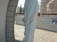 Despre Maica Tereza şi poezie la Skopje