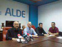 """""""Am convingerea că primarul Ion Lungu va fi umilit la alegeri de către cetăţenii municipiului Suceava"""""""