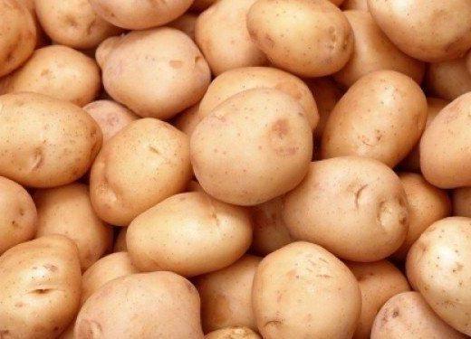 70 de tone de cartofi de sămânţă, certificate în vederea comercializării