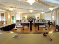 CCR a admis sesizarea preşedintelui Iohannis privind Statutul aleşilor locali