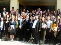 """La Universitatea """"Ştefan cel Mare"""" din Suceava s-a desfăşurat Conferinţa Naţională de Educaţie, ediţia a V-a"""
