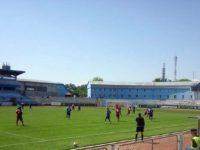 """Rapid CFR Suceava a """"cotit-o"""" spre Liga a III-a pe mâna """"acarului"""" Gloria Buzău"""