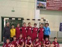 Echipa LPS Suceava luptă în acest weekend pentru calificarea la turneul final