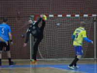 Fostul portar al CSU Suceava, George Şelaru, a revenit la echipa pregătită de Adrian Chiruţ