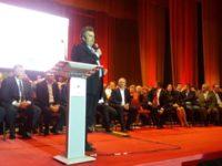 Lansarea candidaţilor PSD Suceava la alegerile locale în prezenţa şefului partidului, Liviu Dragnea