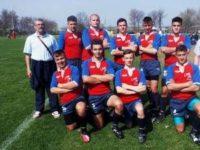 Locul IV pentru echipa Under 19 a LPS Suceava la turneul final