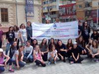 """""""Săptămâna Europeană a Tineretului"""", ediţia 2016"""