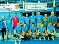 CSM Suceava pregăteşte noul sezon competiţional