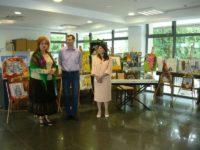 Personala Cătălin Alexandru Chifan îşi aşteaptă vizitatorii