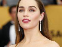 """Emilia Clarke, una dintre vedetele """"Game Of Thrones"""", a plâns la filmările ultimelor secvenţe ale serialului"""