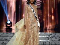 O tânără de culoare din Washington DC a fost aleasă Miss SUA 2016