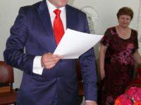 Cătălin Coman, reînvestit primar al municipiului Fălticeni