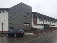 Sala sporturilor de la Poiana Stampei a fost inaugurată