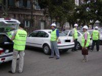 Inspectorii de muncă au amendat opt transportatori de mărfuri şi de persoane