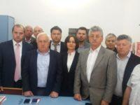 Mulţumesc rădăuţenilor pentru încrederea acordată mie şi echipei PSD