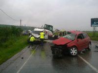 Un ieşean, apropiat al preşedintelui Iohannis, a murit joi seară într-un accident rutier la Vadu Moldovei