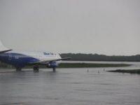 Sistemul ILS de aducere la sol a aeronavelor în condiţii dificile este funcţional pe aeroportul Suceava