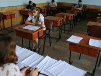 Peste 70% dintre candidaţi au fost consideraţi experimentaţi la română