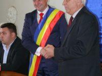 Gheorghe Cătălin Coman şi Constantin Bulaicon vor conduce Fălticeniul în următorii patru ani