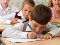Evaluarea la clasa a II-a a început cu proba scrisă la limba română
