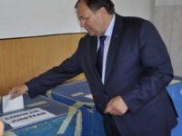 Consiliul Judeţean Suceava, câştigat de PNL