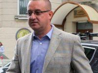 Sorin Blejnar a fost reţinut pentru trafic de influenţă