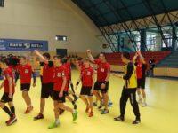 Medalie de bronz pentru echipa Liceului cu Program Sportiv din Suceava