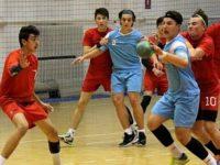 Echipa Liceului cu Program Sportiv din Suceava a câştigat titlul naţional !